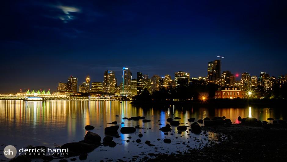 Vancouver Sky Line 2